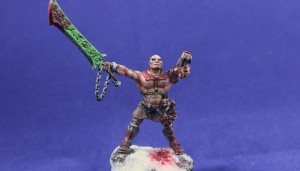 doom reaver leader